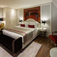 타이타닉 겐트아르멘마르크트 베를린 호텔 Guestroom