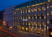 타이타닉 겐트아르멘마르크트 베를린 호텔