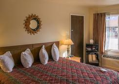 Inca Inn - 모아브 - 침실