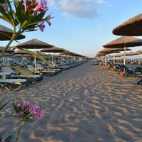 바이아 라라 호텔 Beach