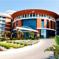 바이아 라라 호텔 Hotel Entrance
