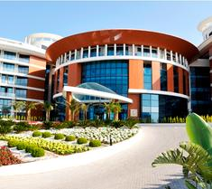 바이아 라라 호텔