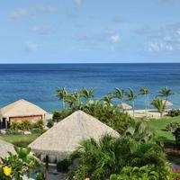 Paradise Beach Nevis Beach