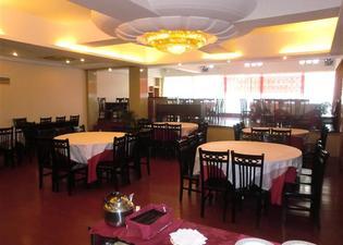 그린트리 인 난징 잉차오 마켓 호텔