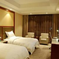 그린트리 이스턴 쿠저우 헤우 로드 호텔 Guestroom