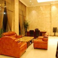 그린트리 이스턴 쿠저우 헤우 로드 호텔 Lobby Sitting Area