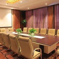 그린트리 이스턴 쿠저우 헤우 로드 호텔 Meeting Facility