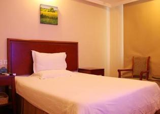 그린 트리 인 장수 옌청 다펑 황하이 웨스트 로드 앤 창신 사우스 로드 비지니스 호텔