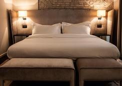 D.O.M Hotel - 로마 - 침실