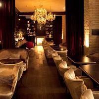 돔 호텔 로마 Restaurant