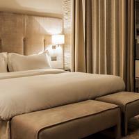 돔 호텔 로마 Guestroom