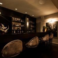 돔 호텔 로마 Hotel Bar