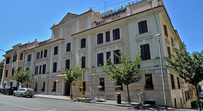 호텔 알리만디 바티카노 - 로마 - 건물