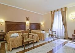 Hotel Alimandi Vaticano - 로마 - 침실