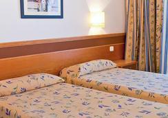 호텔 마레 노스트룸 - 이비사 - 침실