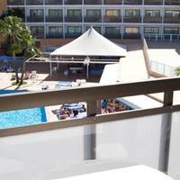 호텔 마레 노스트룸 Terrace/Patio