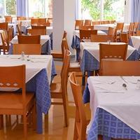 호텔 마레 노스트룸 Restaurant