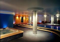 Hotel & Spa La Terrassa - S'agaro - 스파