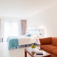 Hotel & Spa La Terrassa Guestroom