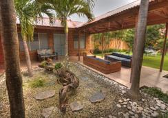 Acuarium Suite Resort - 산토도밍고 - 관광 명소