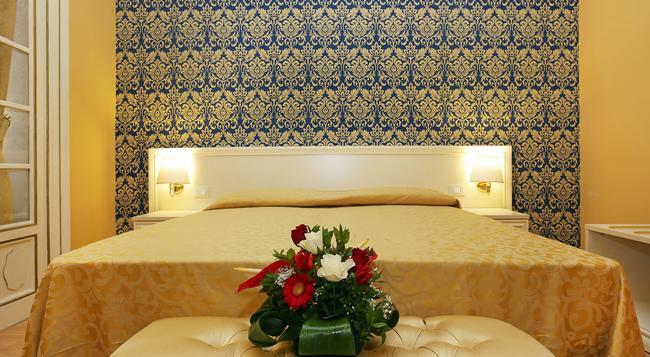 DG 프레스티지 룸 비앤드비 - 로마 - 침실