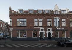 호텔 라이트 - 로테르담 - 야외뷰