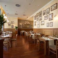 인터시티호텔 뒤셀도르프 IntercityHotel Düsseldorf, Germany - Restaurant