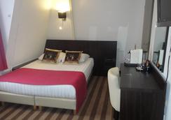 Prinsengracht Hotel - 암스테르담 - 침실