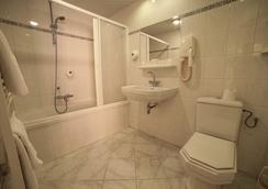 Prinsengracht Hotel - 암스테르담 - 욕실