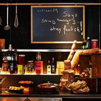 시티즌엠 뉴욕 타임스퀘어 Restaurant