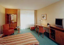 Schlosspark Hotel - 베를린 - 침실