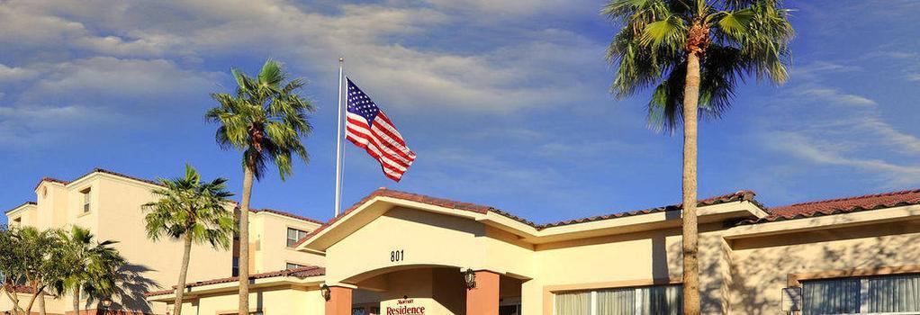 Residence Inn Phoenix Airport - 피닉스 - 건물