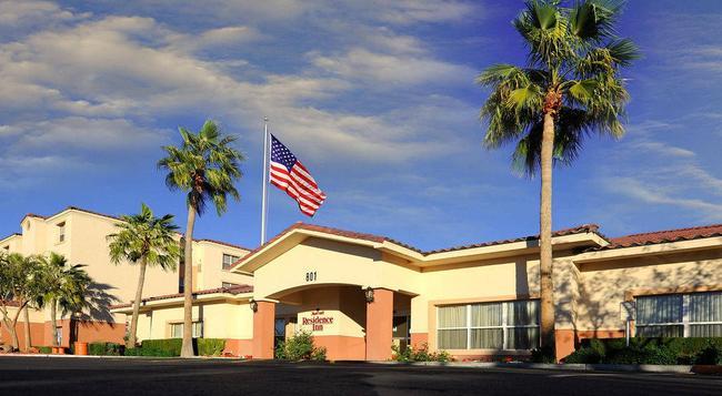 Residence Inn by Marriott Phoenix Airport - 피닉스 - 건물