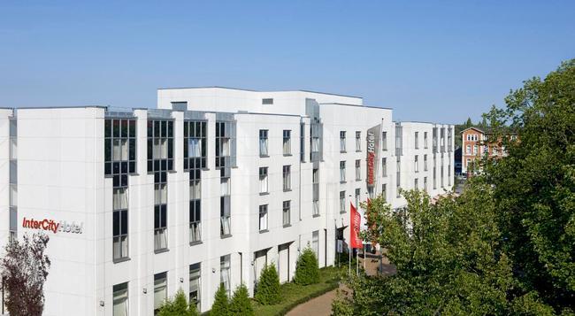 인터시티호텔 로스톡 - 로스토크 - 건물