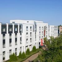 인터시티호텔 로스톡 Exterior