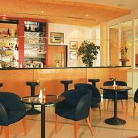 인터시티호텔 로스톡 Bar