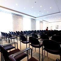 인터시티호텔 로스톡 Konferenzraum