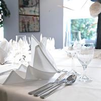 인터시티호텔 로스톡 Dining
