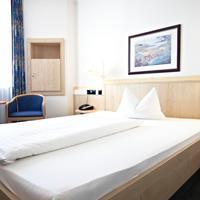 인터시티호텔 로스톡 Guest room