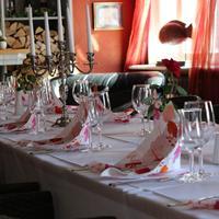 Hotel Residenz Dining