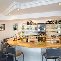 Hotel Residenz Hotel Bar