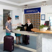 Hotel Residenz Reception