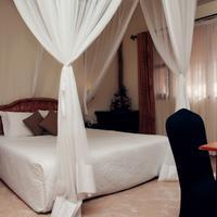 에어포트 뷰 호텔 Guestroom