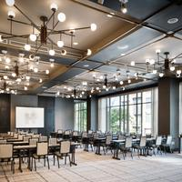 Halcyon - a hotel in Cherry Creek Meeting Facility