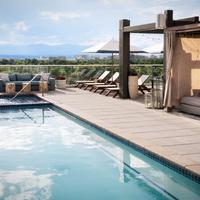 Halcyon - a hotel in Cherry Creek Rooftop Pool