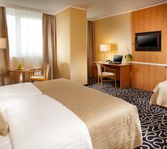 OREA 호텔 피라미다 프라하 캐슬