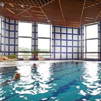 OREA 호텔 피라미다 프라하 캐슬 Indoor Pool