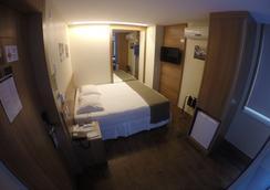 Hotel 1900 - 리우데자네이루 - 침실