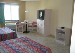 Miami Princess Hotel - 마이애미 - 침실