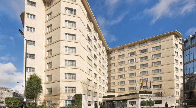 멜리아 화이트 하우스 호텔 - 런던 - 건물